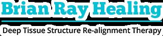 Brian Ray Healing Logo